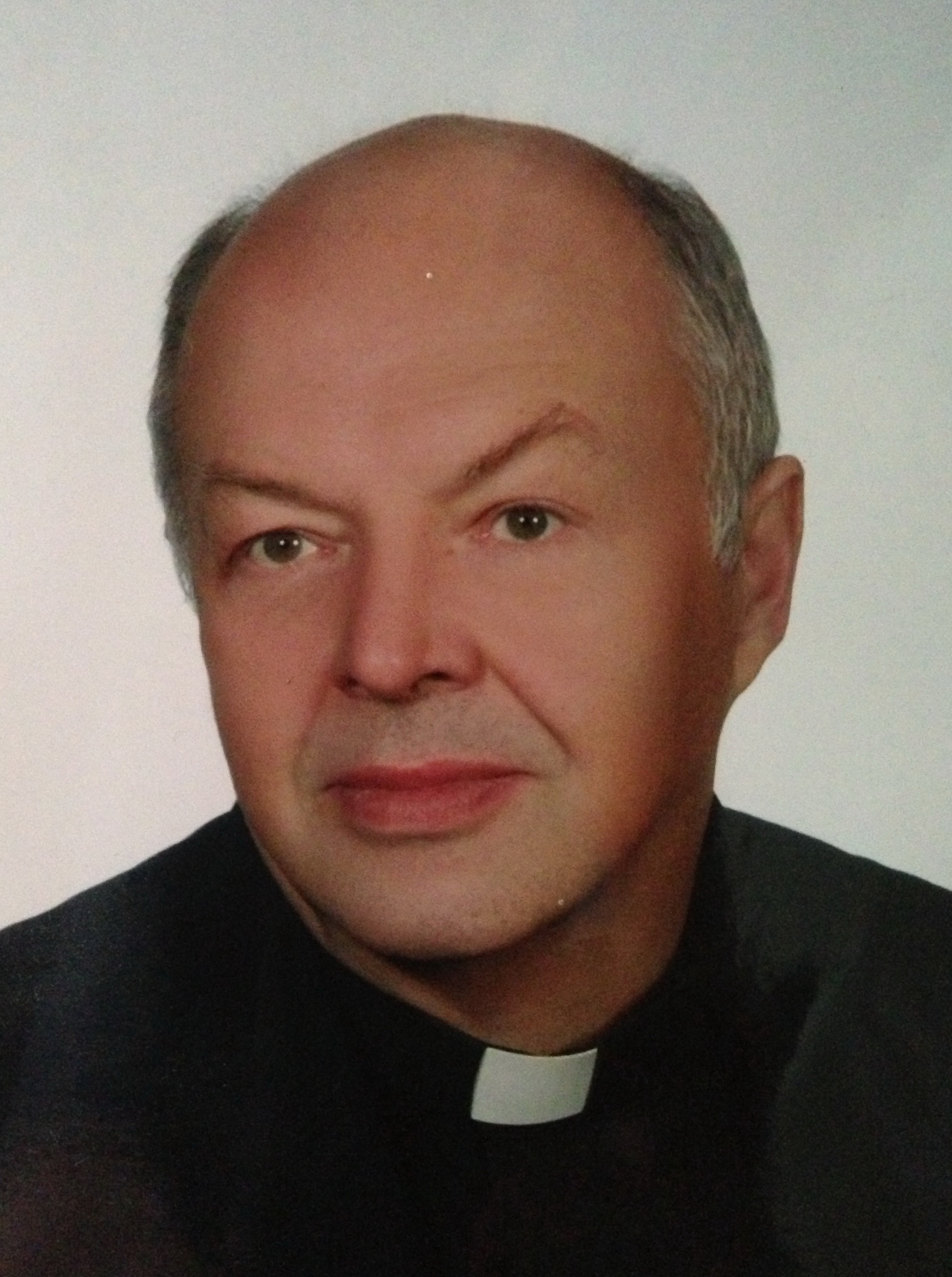 DUSZPASTERZE - Parafia pw  św  Judy Tadeusza