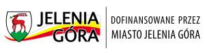 Jelenia Gora - Logo DOFINANSOWANE 2018